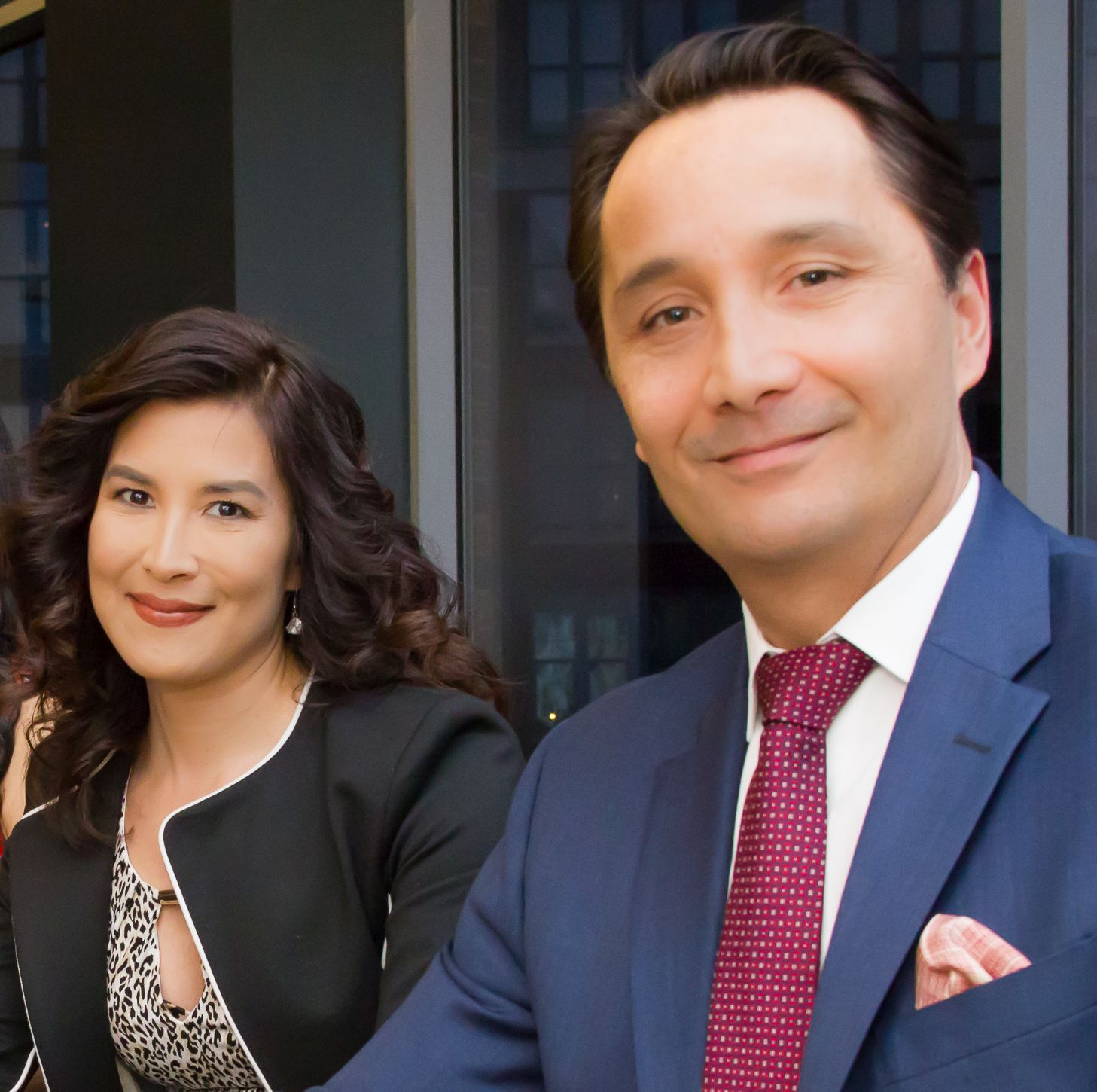The experts at the Edward Perez Team